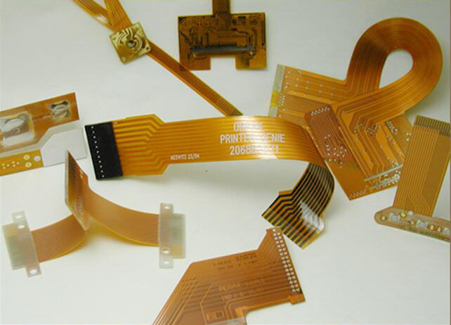 Flexible Printed Circuits: Types, Benefits and its