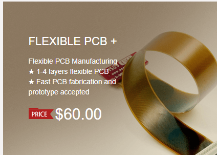 Flexible Pcb Quote|PCBGOGO